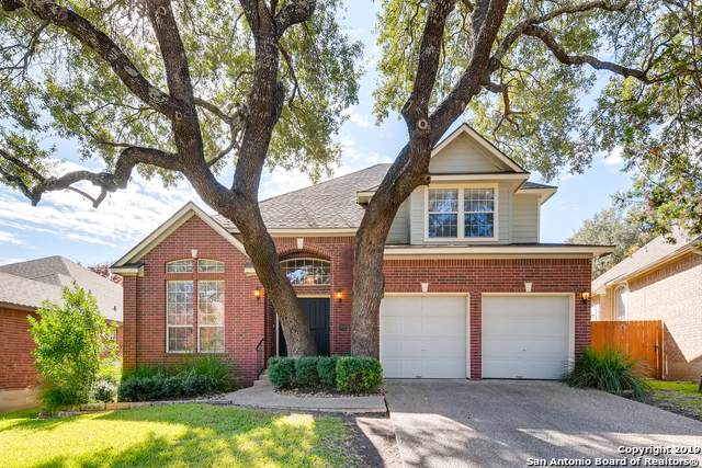 2006 Flint Oak, San Antonio, TX 78248 (MLS #1426251) :: Alexis Weigand Real Estate Group