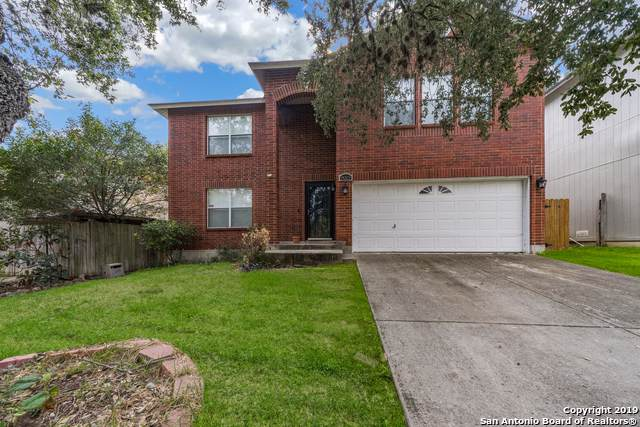 9019 Beaudine Ave, San Antonio, TX 78250 (#1426253) :: The Perry Henderson Group at Berkshire Hathaway Texas Realty
