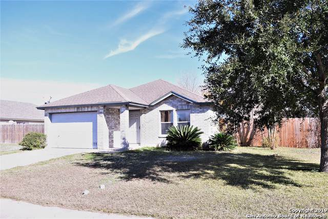 3407 Quintana Trl, Seguin, TX 78155 (MLS #1426272) :: Alexis Weigand Real Estate Group