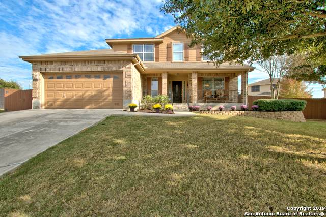 9618 Liberty Sound, Converse, TX 78109 (MLS #1426283) :: Alexis Weigand Real Estate Group