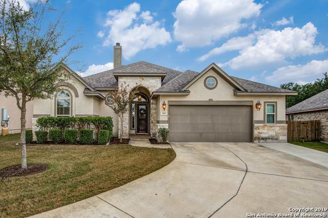 311 Wauford Way, New Braunfels, TX 78132 (MLS #1426287) :: Alexis Weigand Real Estate Group