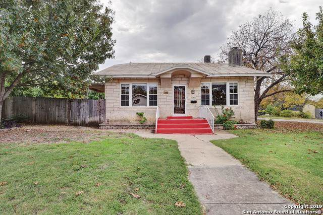 500 Rigsby Ave, San Antonio, TX 78210 (MLS #1426303) :: The Gradiz Group