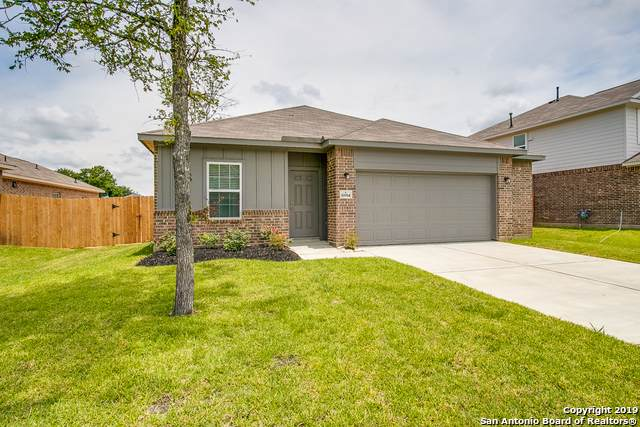 120 Whitetail Pass, San Antonio, TX 78253 (#1426307) :: The Perry Henderson Group at Berkshire Hathaway Texas Realty
