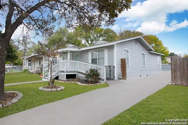 339 Oakwood Dr, San Antonio, TX 78228 (MLS #1426311) :: BHGRE HomeCity