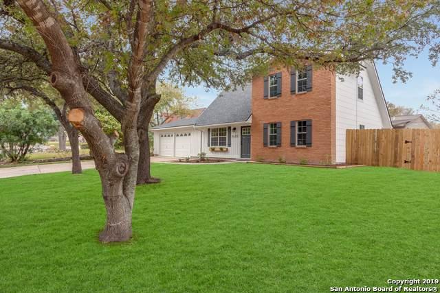 8423 Hidden Meadow Dr, San Antonio, TX 78230 (MLS #1426313) :: Vivid Realty