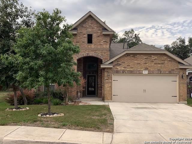 8619 Kallison Arbor, San Antonio, TX 78254 (MLS #1426314) :: Niemeyer & Associates, REALTORS®