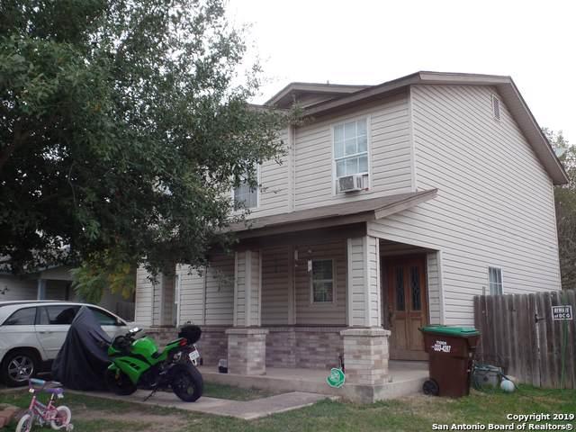 10123 Sundrop Pass, San Antonio, TX 78245 (MLS #1426318) :: BHGRE HomeCity
