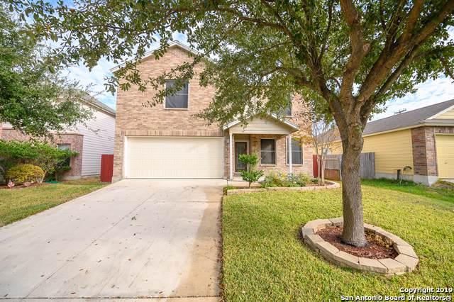 922 Canadian Goose, San Antonio, TX 78245 (MLS #1426322) :: Alexis Weigand Real Estate Group