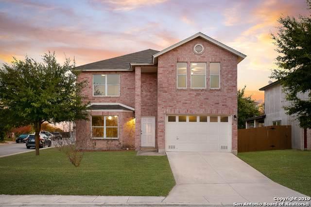 11259 Bushwack Pass, San Antonio, TX 78254 (MLS #1426340) :: Alexis Weigand Real Estate Group