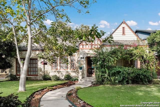 453 Club Dr, San Antonio, TX 78201 (MLS #1426355) :: Exquisite Properties, LLC