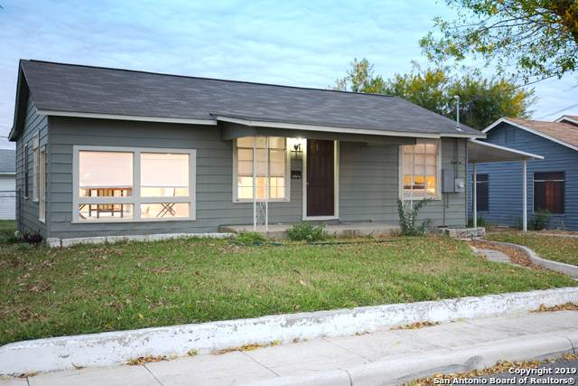 2013 Nolan St, San Antonio, TX 78202 (MLS #1426357) :: Alexis Weigand Real Estate Group