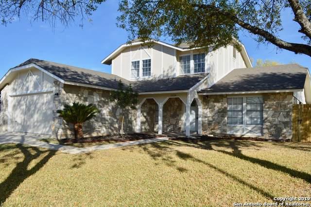 1326 S Ellison Dr, San Antonio, TX 78245 (MLS #1426358) :: Alexis Weigand Real Estate Group