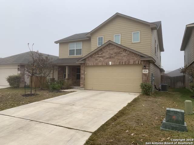8934 Palmetto Fls, San Antonio, TX 78254 (MLS #1426365) :: Alexis Weigand Real Estate Group