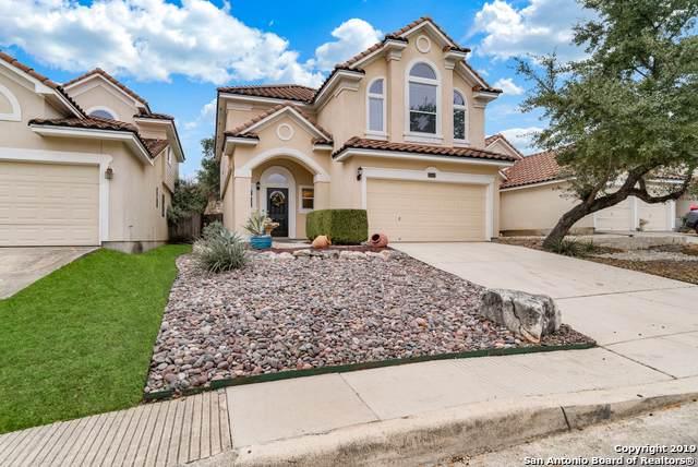 25511 Echo Springs, San Antonio, TX 78260 (MLS #1426371) :: BHGRE HomeCity