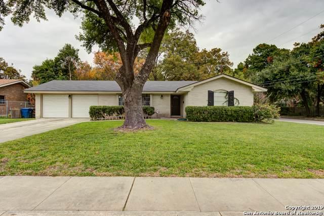 303 Green Meadow Blvd, San Antonio, TX 78213 (MLS #1426373) :: Niemeyer & Associates, REALTORS®
