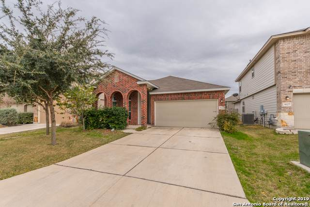 9023 Herman Hollow, San Antonio, TX 78254 (MLS #1426375) :: Alexis Weigand Real Estate Group