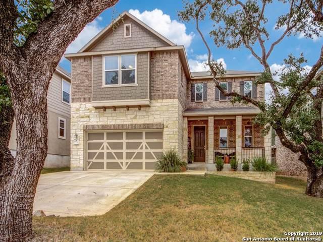 7751 San Mirienda, Boerne, TX 78015 (MLS #1426378) :: The Castillo Group