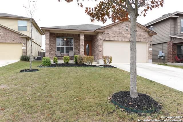 11643 Zinnia Fields, San Antonio, TX 78245 (MLS #1426392) :: Alexis Weigand Real Estate Group