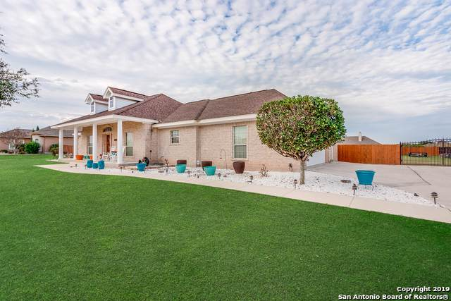 8311 Quail Field, San Antonio, TX 78263 (MLS #1426396) :: Alexis Weigand Real Estate Group