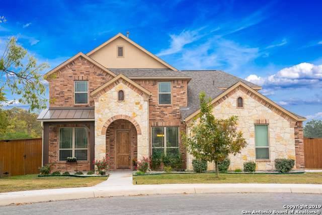 2814 Trailmont Dr, San Antonio, TX 78253 (MLS #1426405) :: The Mullen Group | RE/MAX Access