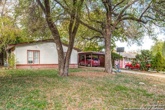 523 Craigmont Ln, San Antonio, TX 78213 (MLS #1426406) :: Exquisite Properties, LLC