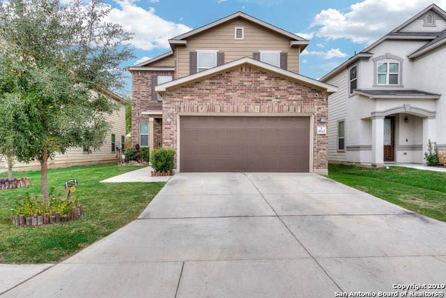 9647 Pleasanton Bluff, San Antonio, TX 78221 (MLS #1426410) :: Alexis Weigand Real Estate Group