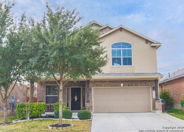12114 Sugarberry Way, San Antonio, TX 78253 (MLS #1426414) :: The Castillo Group