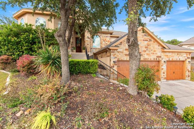 8203 Mirar Pass, San Antonio, TX 78255 (MLS #1426416) :: Alexis Weigand Real Estate Group