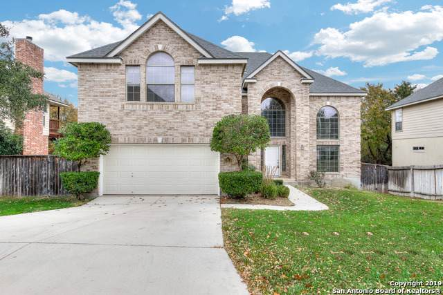 2814 Stokely Hill, San Antonio, TX 78258 (MLS #1426423) :: Alexis Weigand Real Estate Group
