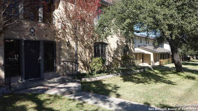 8915 Datapoint Dr 49F, San Antonio, TX 78229 (MLS #1426432) :: Alexis Weigand Real Estate Group
