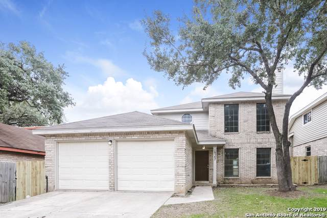 16547 Canyon Cross, San Antonio, TX 78232 (MLS #1426435) :: Alexis Weigand Real Estate Group
