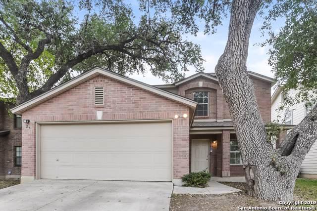 27 Viking Oak, San Antonio, TX 78247 (MLS #1426440) :: Alexis Weigand Real Estate Group