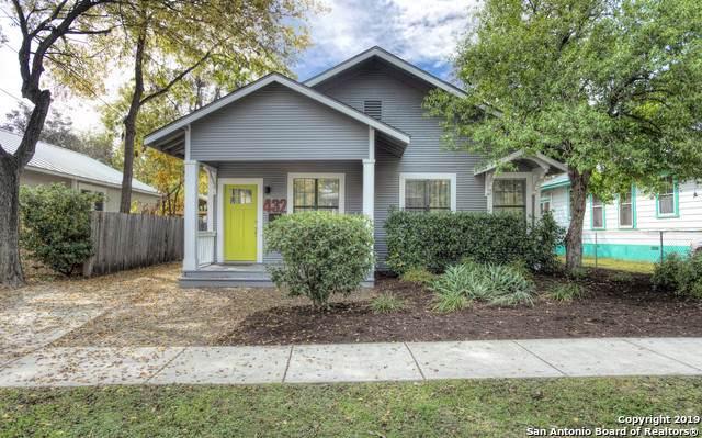 432 Devine St, San Antonio, TX 78210 (MLS #1426443) :: BHGRE HomeCity