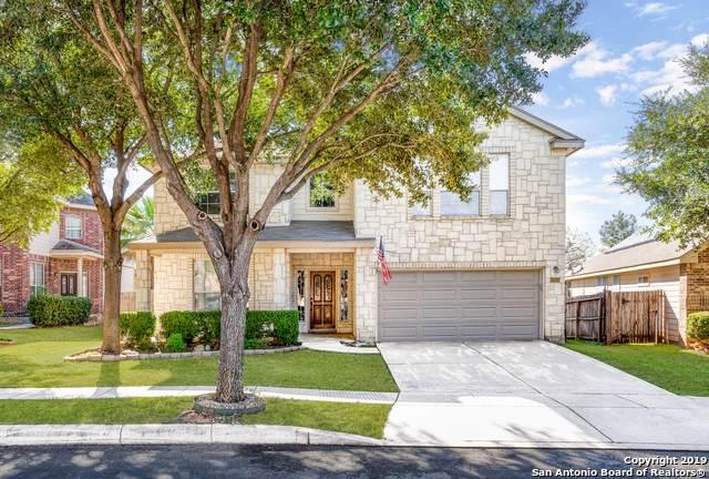 17215 Tarkio Way, San Antonio, TX 78247 (MLS #1426446) :: BHGRE HomeCity