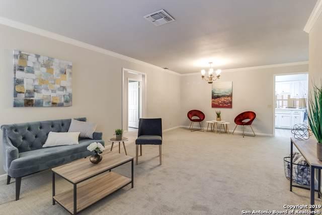 5359 Fredericksburg Rd #509, San Antonio, TX 78229 (MLS #1426447) :: BHGRE HomeCity