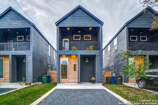 1838 E Crockett St, San Antonio, TX 78202 (MLS #1426451) :: Alexis Weigand Real Estate Group