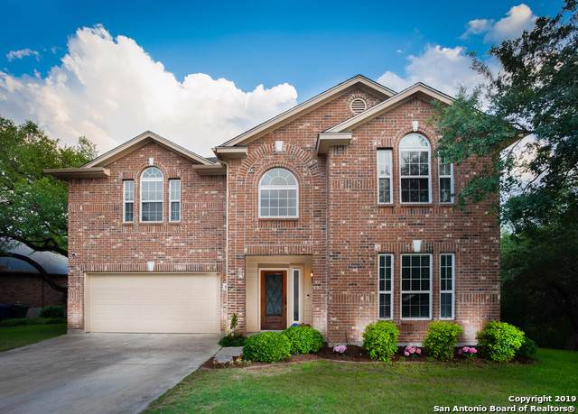 8926 Hanover Forest, Helotes, TX 78023 (MLS #1426453) :: The Mullen Group | RE/MAX Access