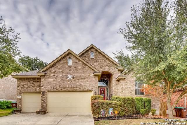 12411 Lake Whitney, San Antonio, TX 78253 (MLS #1426454) :: Alexis Weigand Real Estate Group