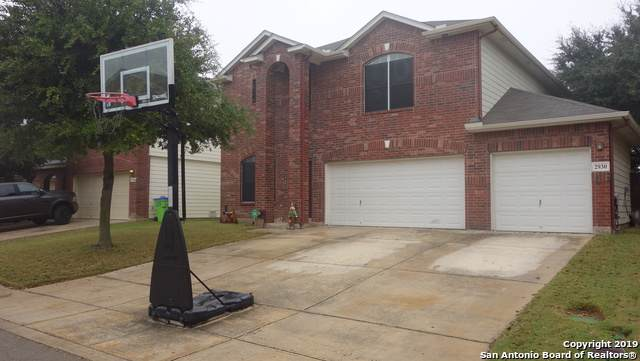2930 Sunday Song, San Antonio, TX 78245 (MLS #1426457) :: NewHomePrograms.com LLC