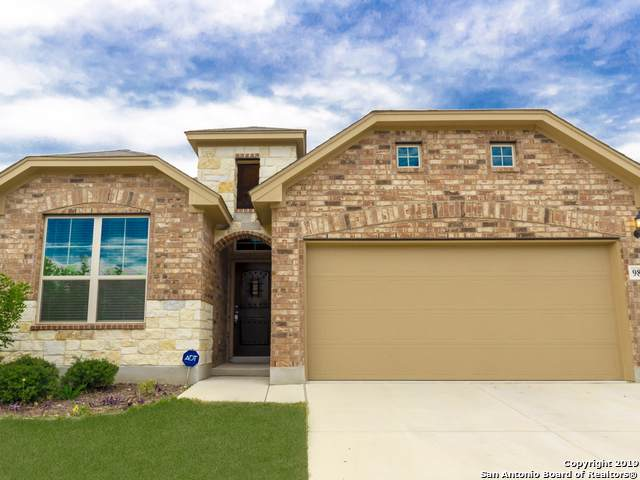 9807 Bricewood Oak, San Antonio, TX 78254 (MLS #1426469) :: Alexis Weigand Real Estate Group