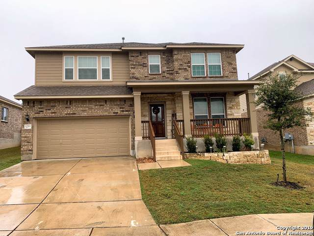 12511 Ponder Ranch, San Antonio, TX 78245 (MLS #1426483) :: NewHomePrograms.com LLC