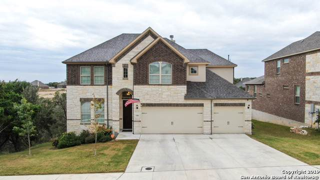 1086 Boulder Run, New Braunfels, TX 78132 (MLS #1426490) :: Alexis Weigand Real Estate Group