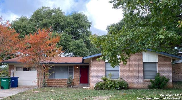 4627 Allegheny Dr, San Antonio, TX 78229 (MLS #1426493) :: Alexis Weigand Real Estate Group