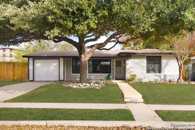 631 Storeywood Dr, San Antonio, TX 78213 (MLS #1426498) :: Alexis Weigand Real Estate Group
