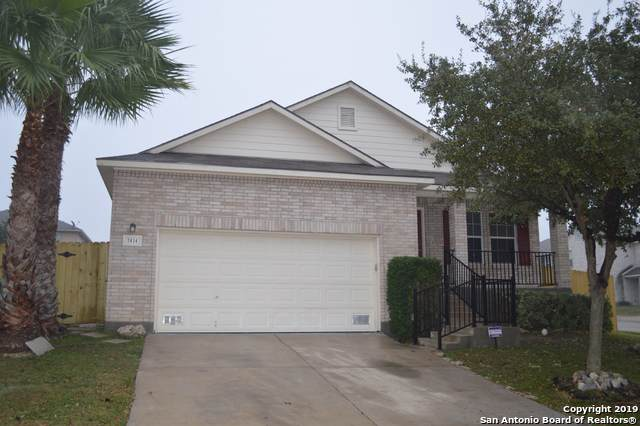 7414 Copper Mesa, Converse, TX 78109 (MLS #1426503) :: Alexis Weigand Real Estate Group
