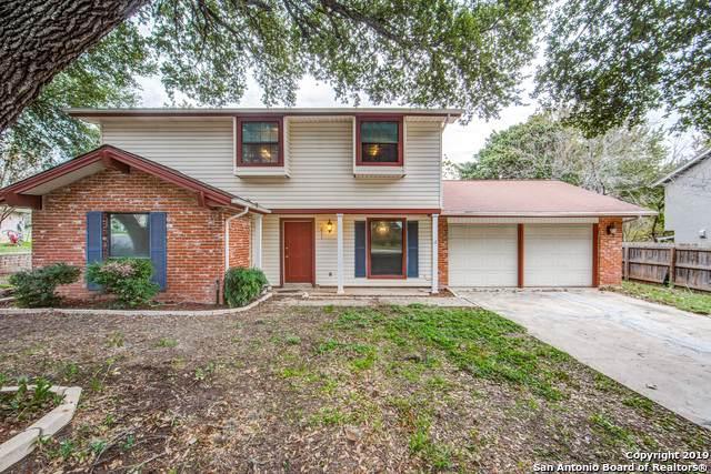 6118 Royal Creek, San Antonio, TX 78239 (MLS #1426516) :: Alexis Weigand Real Estate Group