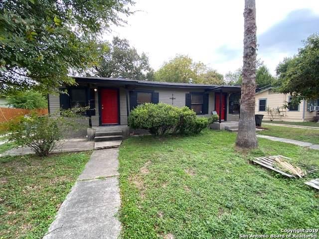 506 Walton Ave, San Antonio, TX 78225 (MLS #1426519) :: BHGRE HomeCity