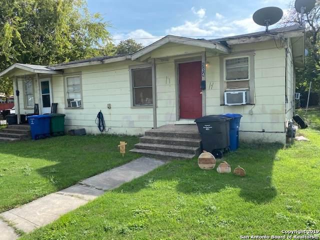 502 Walton Ave, San Antonio, TX 78225 (MLS #1426520) :: BHGRE HomeCity