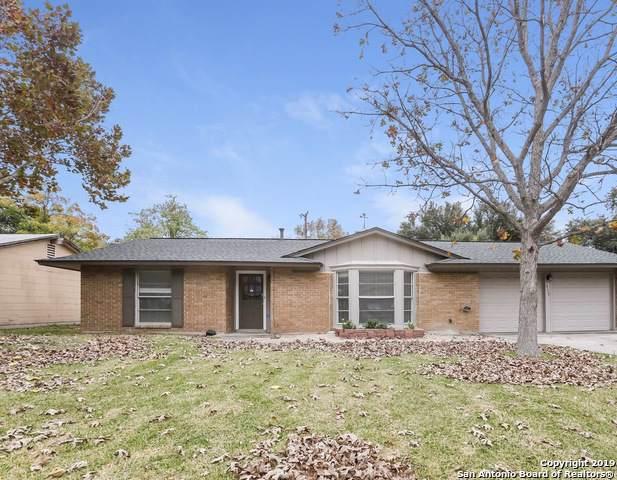 4110 Running Creek Dr, San Antonio, TX 78218 (MLS #1426526) :: BHGRE HomeCity