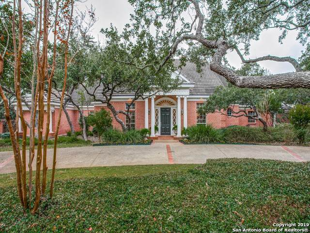 315 Post Oak Way, San Antonio, TX 78230 (MLS #1426529) :: Alexis Weigand Real Estate Group